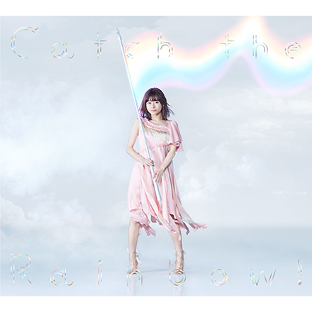Catch the Rainbow!【初回限定盤(CD+BD)】